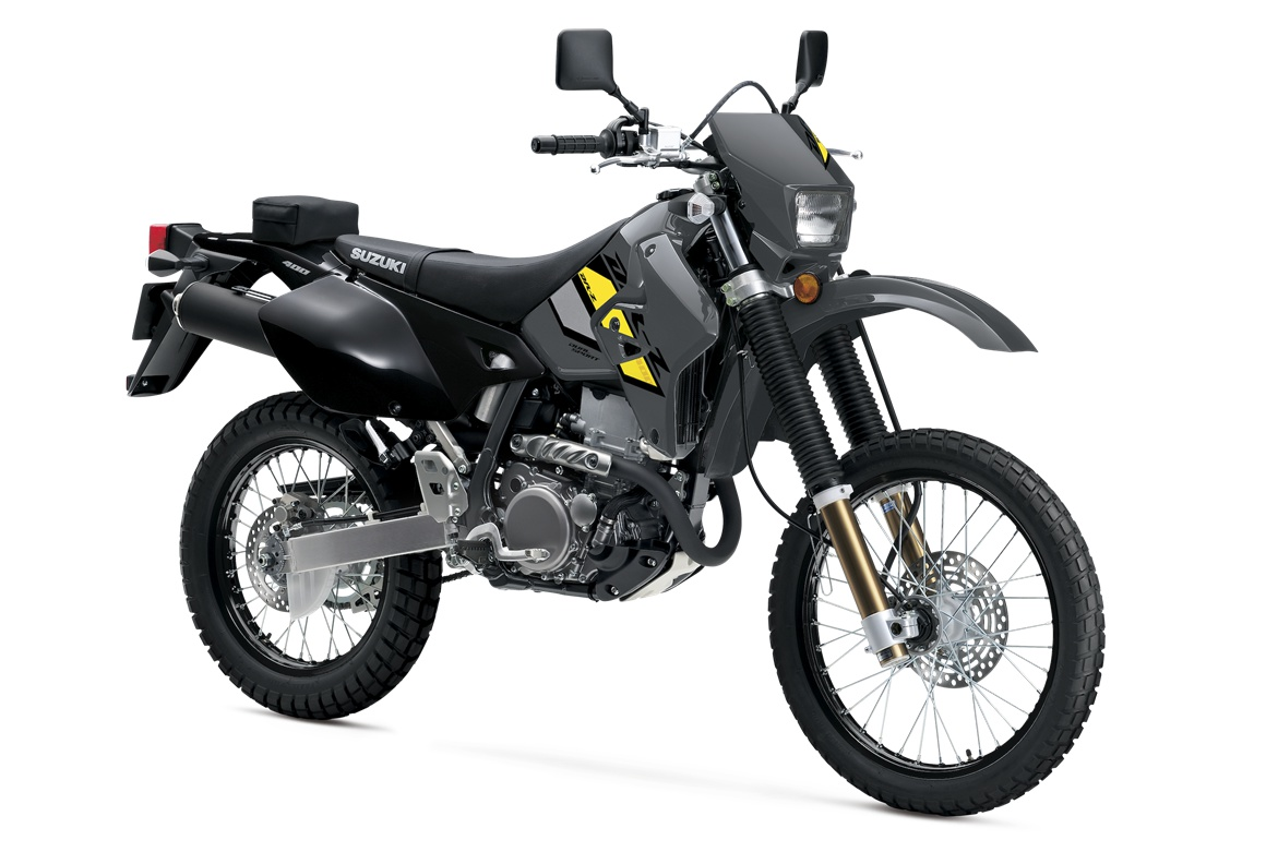 2021 Suzuki DR-Z400S Frais inclus+Taxes