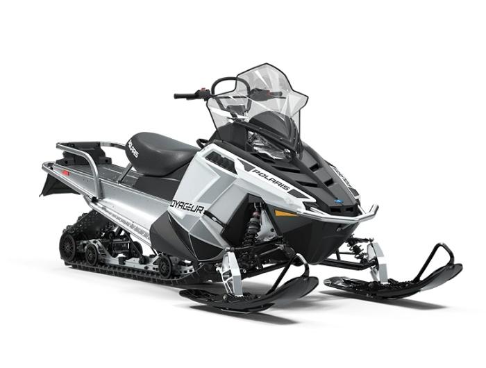 2020 Polaris Voyageur 155 ES