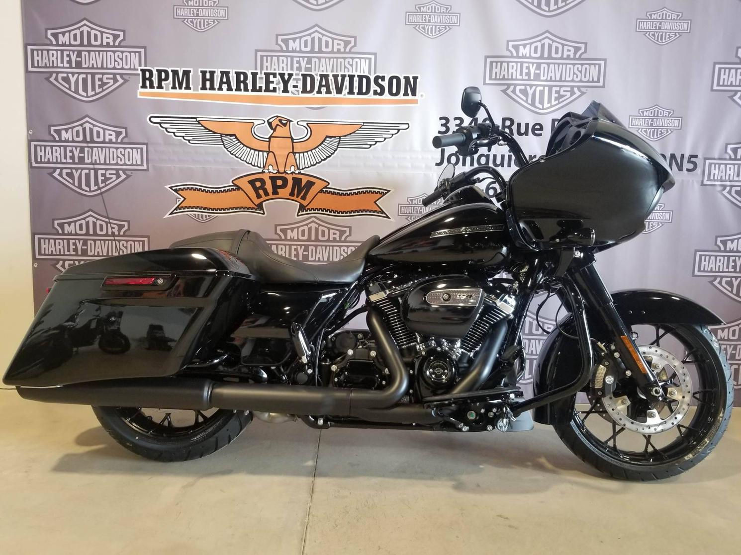 Harley-Davidson Road Glide Special 2020 - FLTRXS