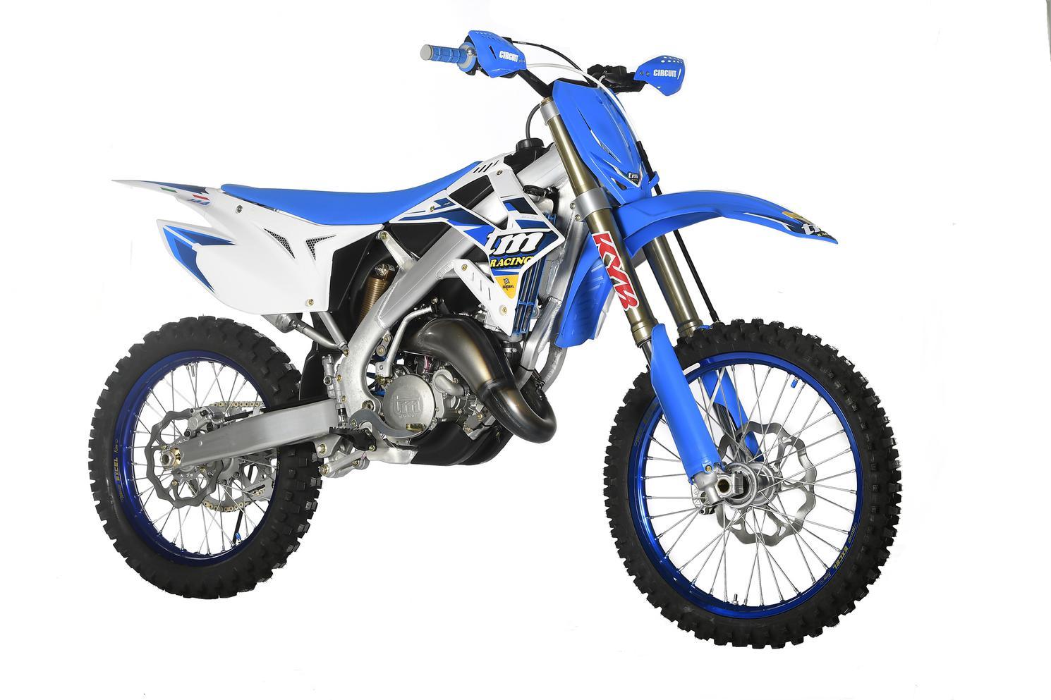 TM TM Racing 144 MX 2022 - 2 temps