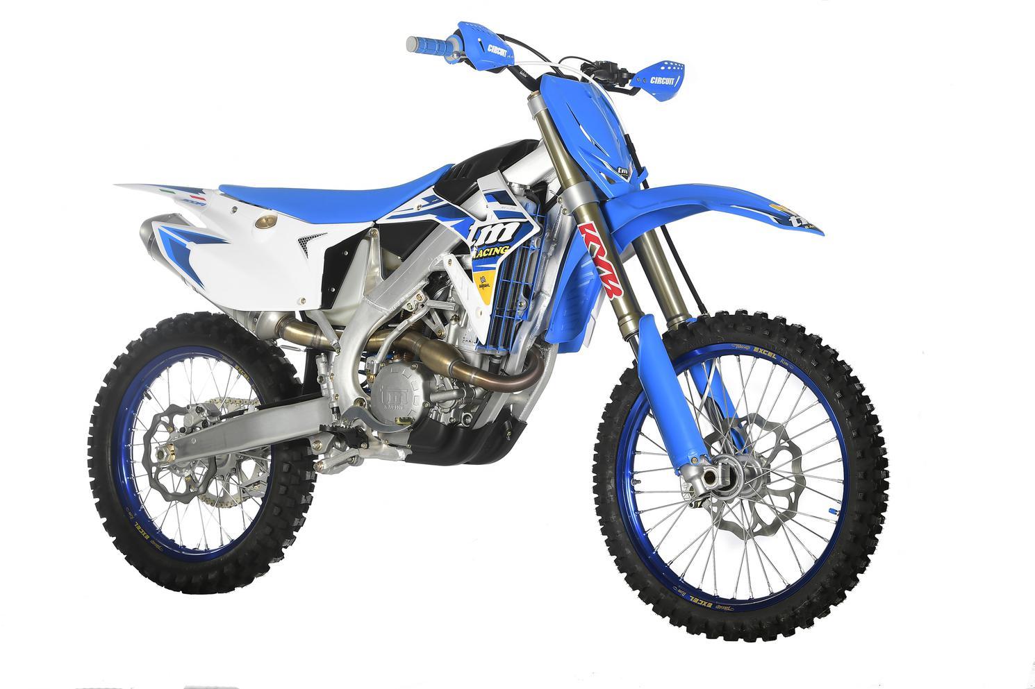 TM TM Racing 300Fi MX