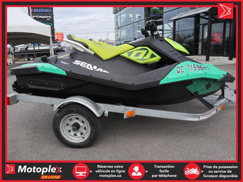 2020 Sea-Doo Spark Trixx 900 - 36$/SEMAINE