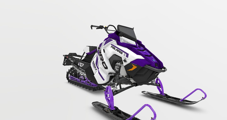 Polaris PRO RMK 850 155 2021