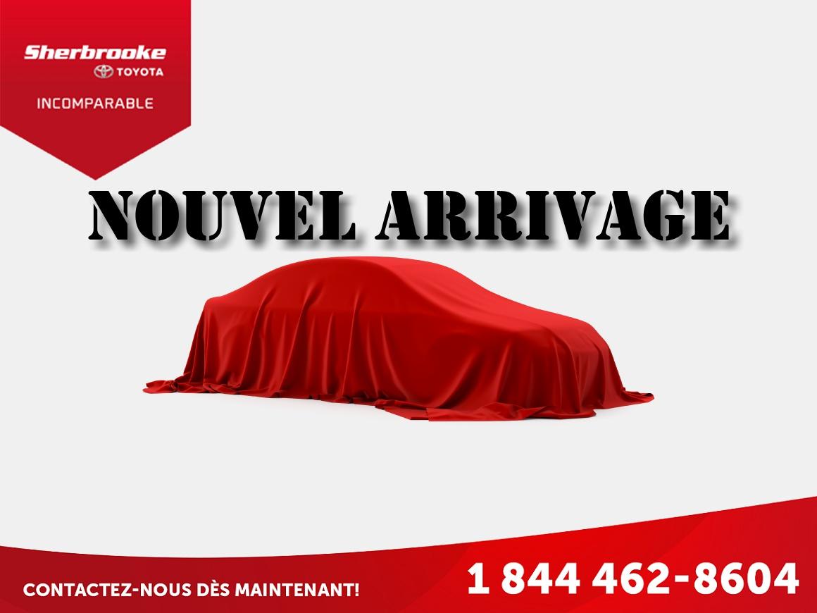 2015 Toyota Yaris Hatchback LE Groupe Commodité