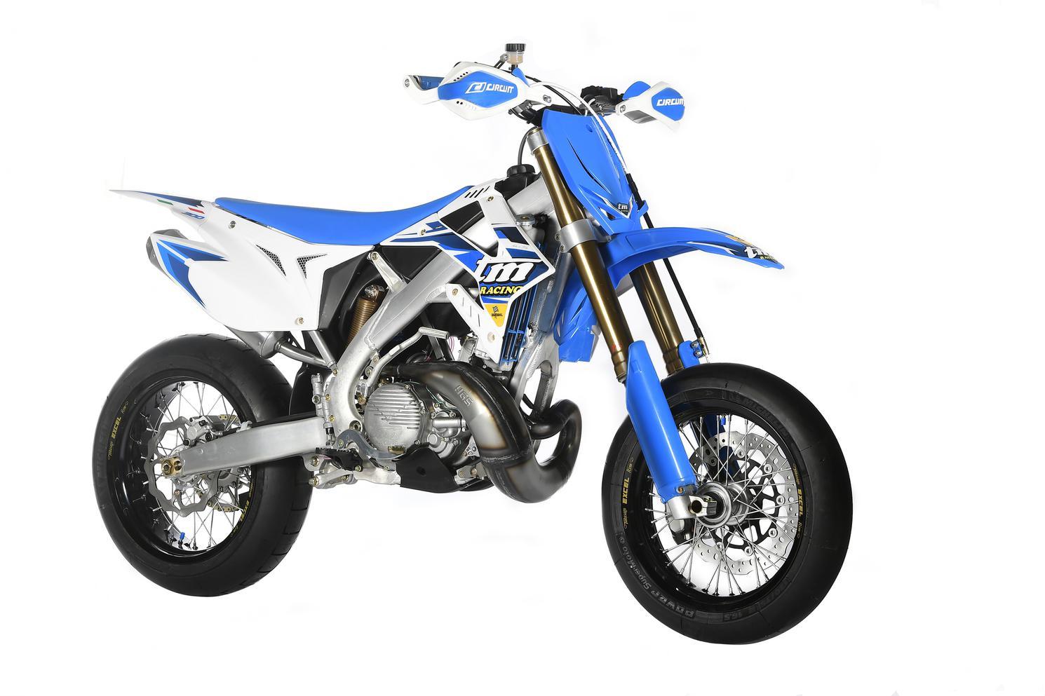 TM TM Racing 300 SMX