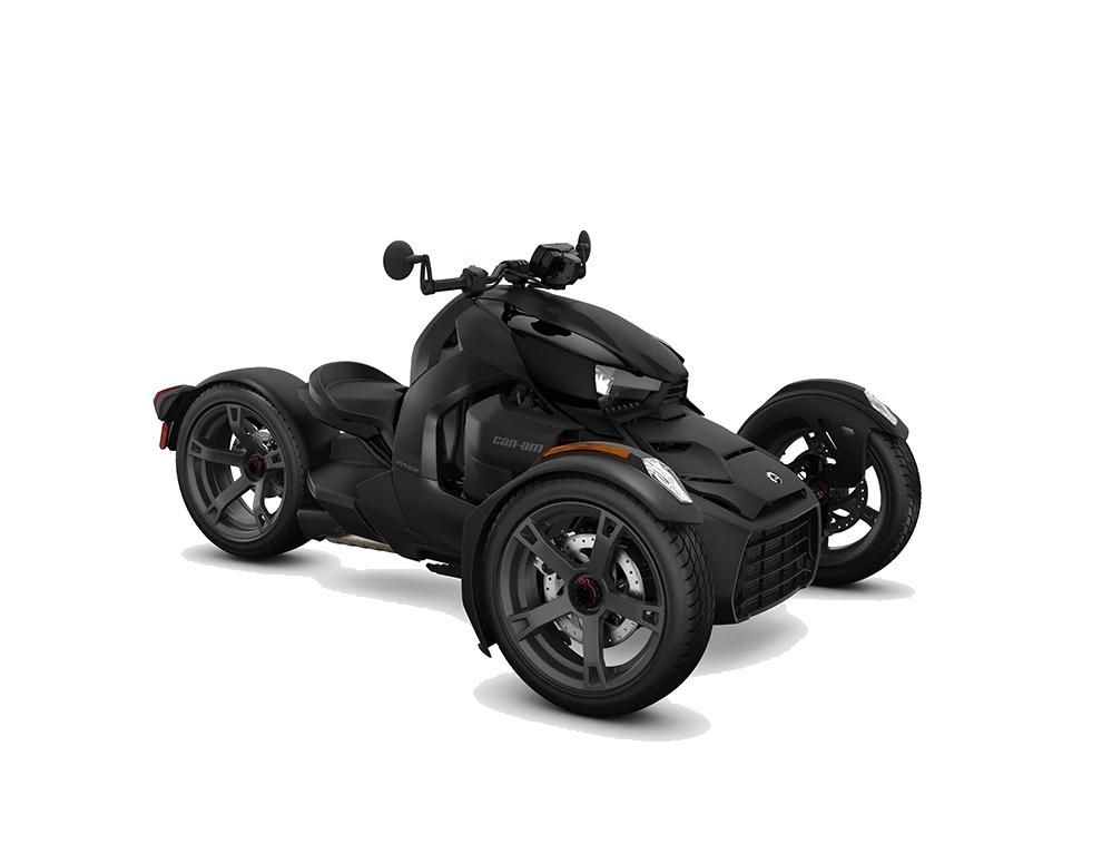 2021 Can-Am Ryker 900 ACE