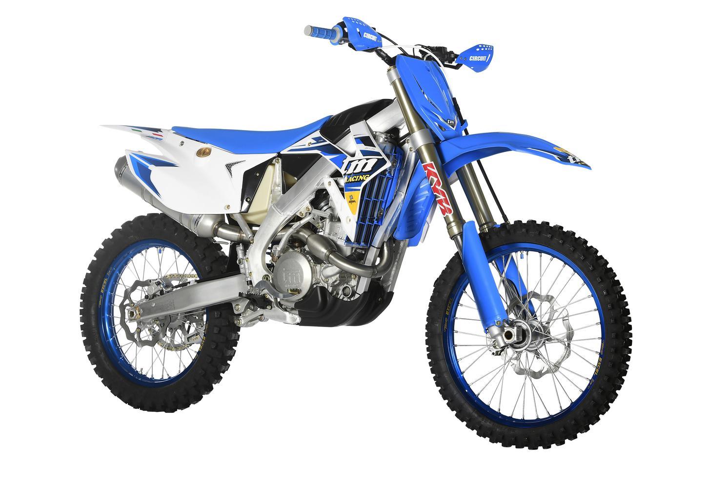 TM TM Racing 450Fi MX