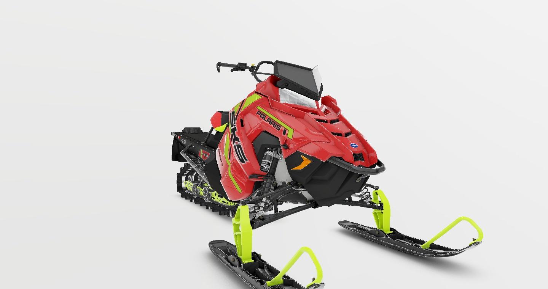 Polaris SKS 155 850 2021