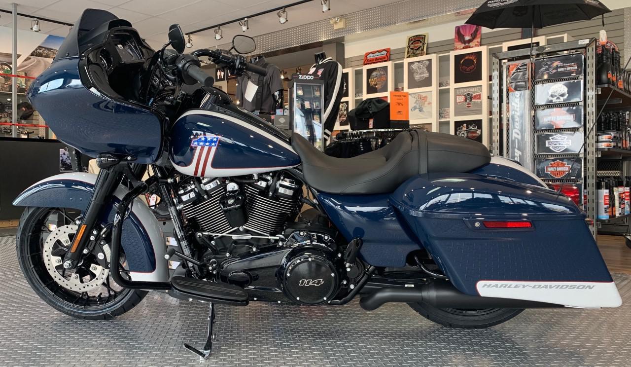 2020 Harley-Davidson FLTRXS