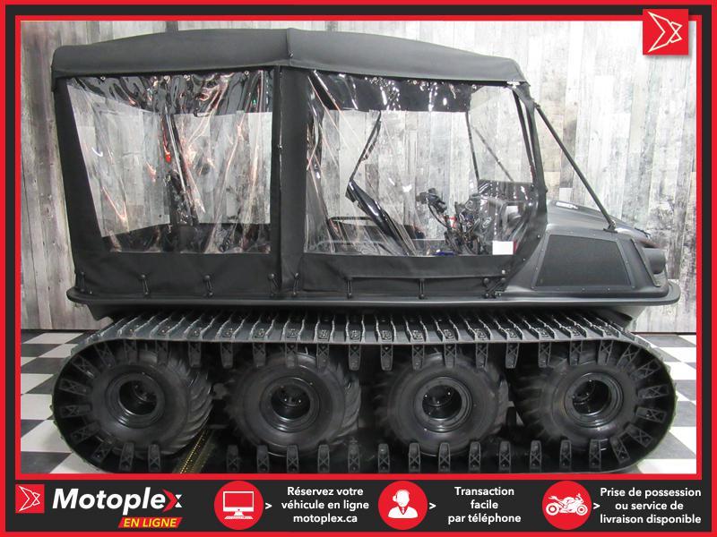 Argo AURORA 850 SX 8X8 2020