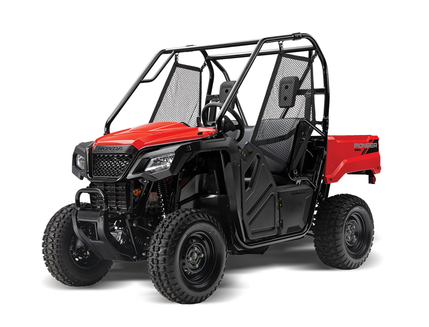 2021 Honda Pioneer 520 Frais inclus+Taxes