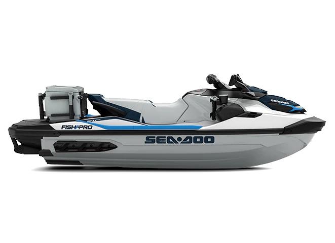 2022 Sea-Doo FISH PRO 170 WITH SOUND