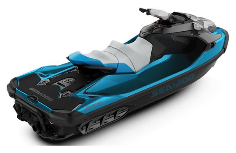2022 Sea-Doo GTI SE 130 WITH SOUND