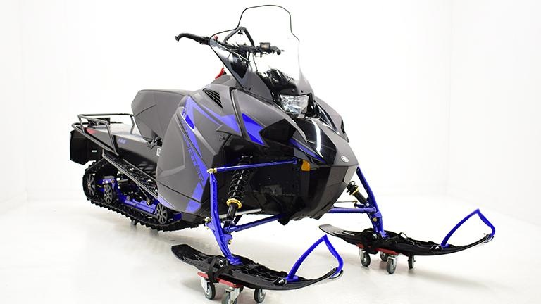 2021 Yamaha Transporter Lite 146 X 1.6