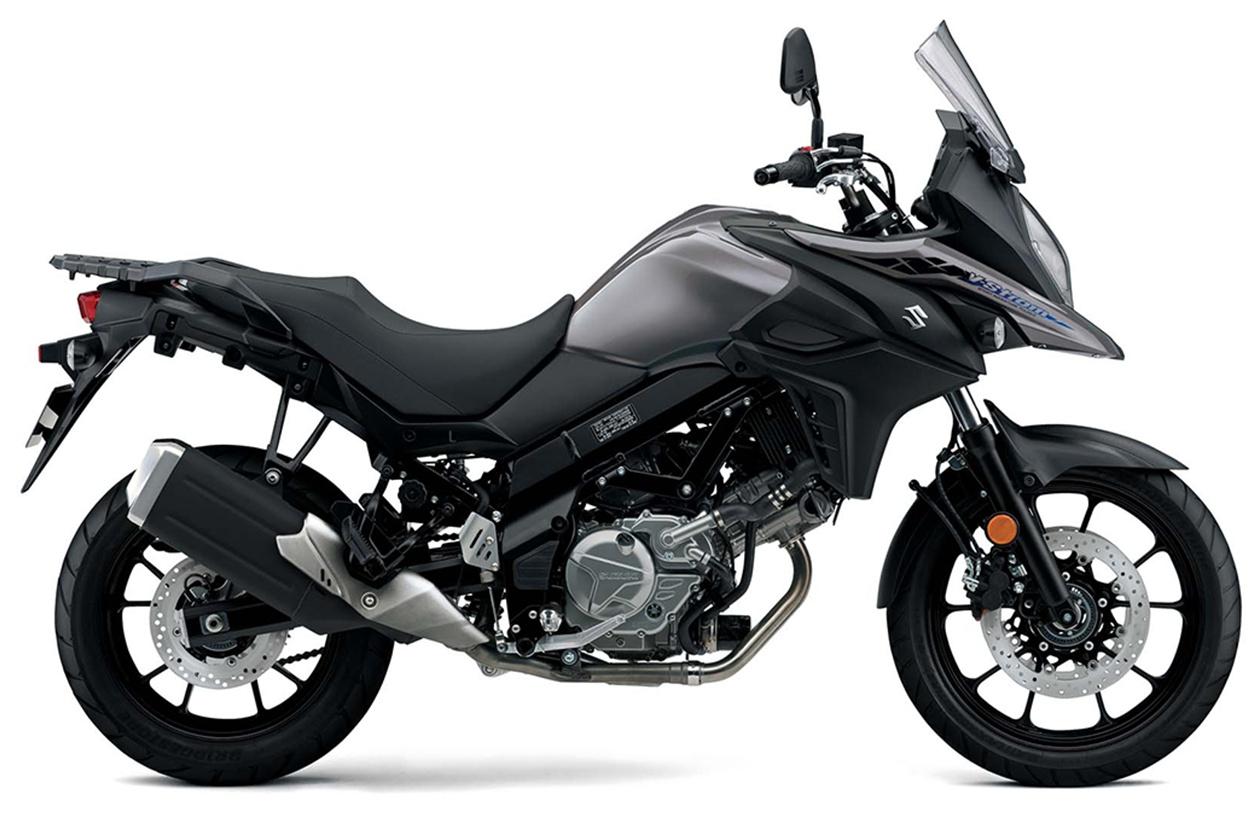 2021 Suzuki V-Strom 650 A Frais inclus+Taxes