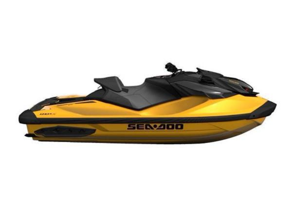 2022 Sea-Doo RXP-X 300