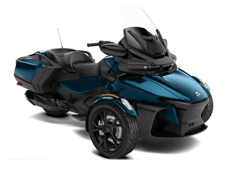 2020 Can-Am Spyder RT Limited - Maximum Powersports