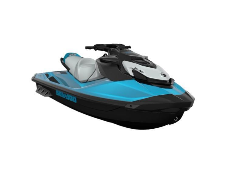 2021 Sea-Doo GTX 170 WITH SOUND