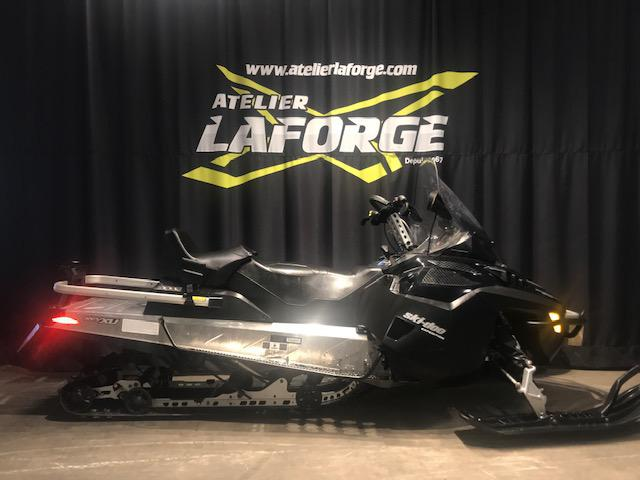 2014 Ski-doo Expedition LE 1200
