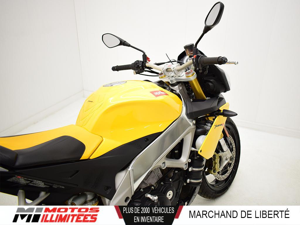 2013 Aprilia Tuono V4-R APRC for sale on 2040-motos