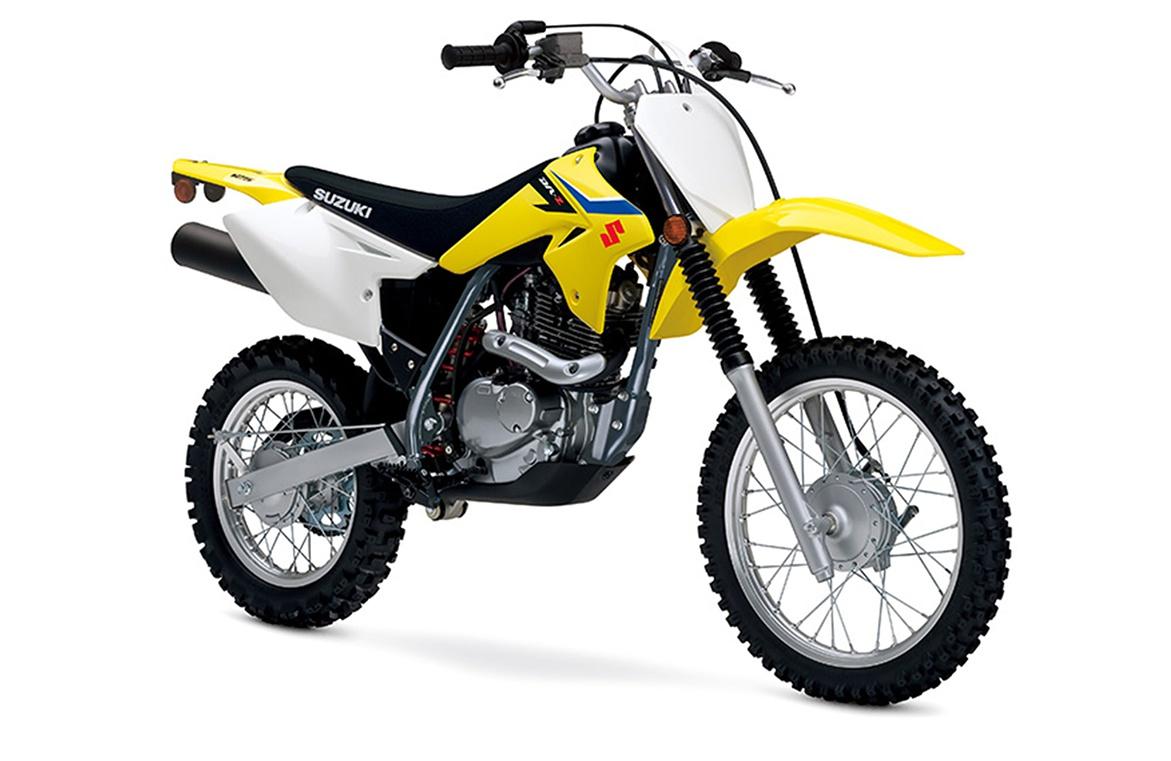 2021 Suzuki DR-Z125 Frais inclus+Taxes