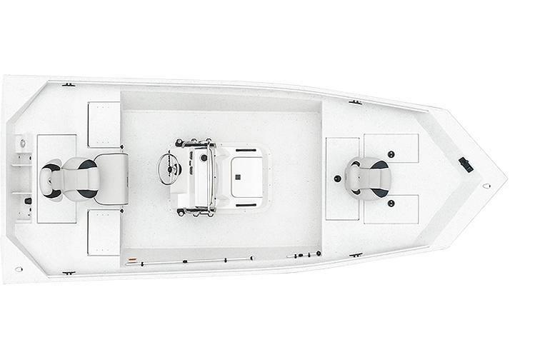 2022 Alumacraft boat for sale, model of the boat is Alumacraft 20 BAY & Image # 10 of 10