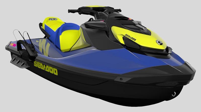 2022 Sea-Doo WAKE 170