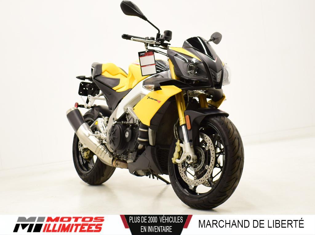 2013 Aprilia Tuono V4 R Aprc Motorcycles for sale