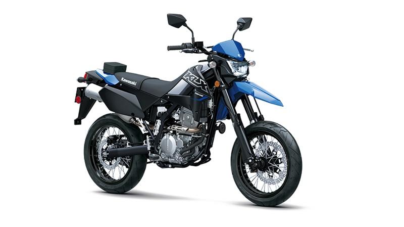 2021 Kawasaki KLX300SM Frais inclus+Taxes