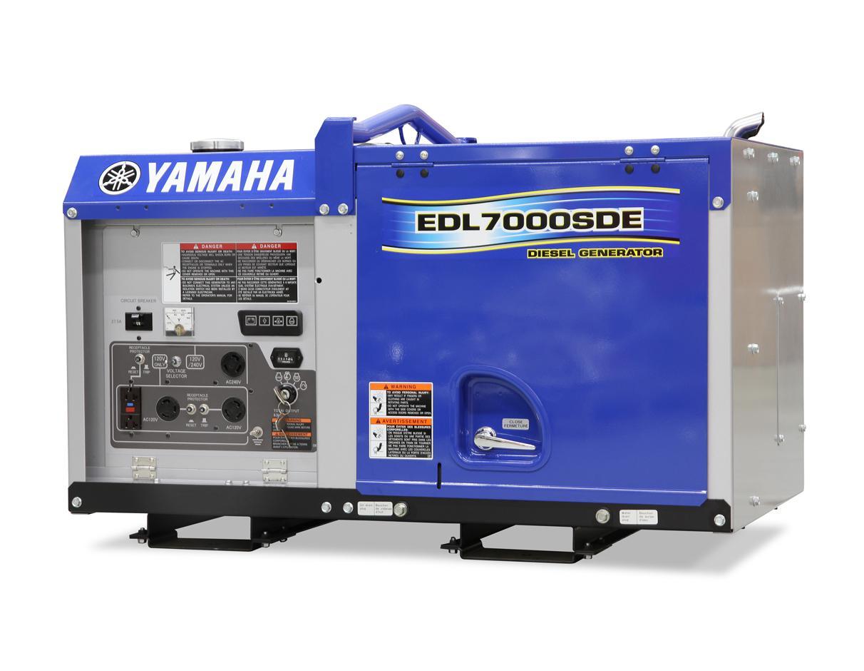 Yamaha EDL7000SDE 2021