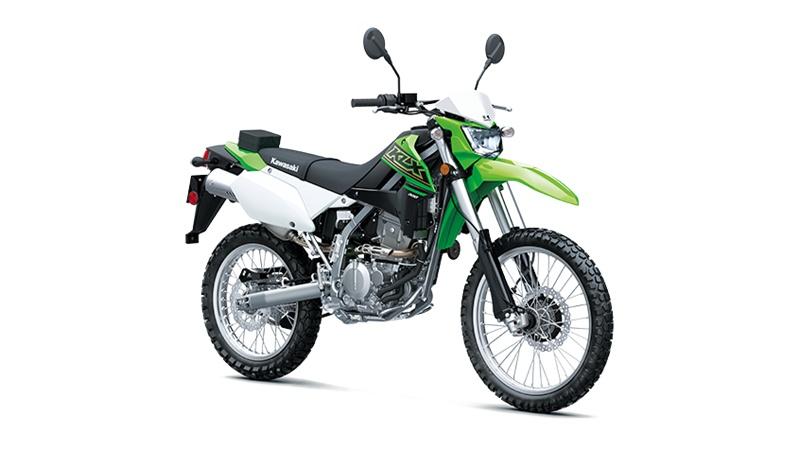 2021 Kawasaki KLX300 Frais inclus+Taxes
