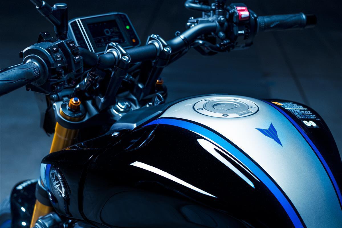 Yamaha MT-09-SP  ABS 2021 - MT09DAMB