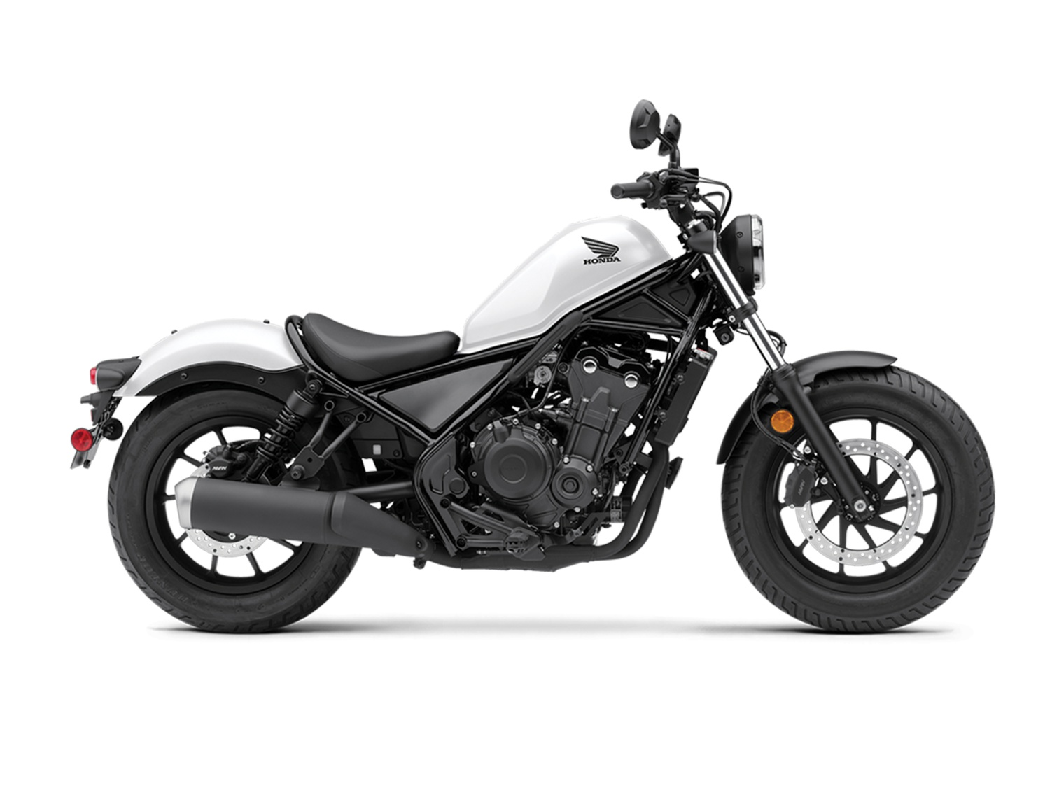 2021 Honda Rebel 500 Frais inclus+Taxes