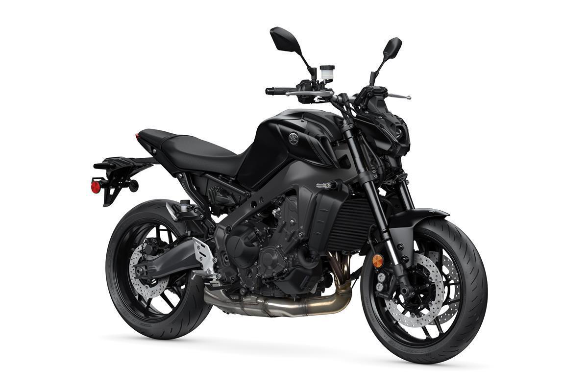 Yamaha MT-09 ABS 2021 - MT09AMB