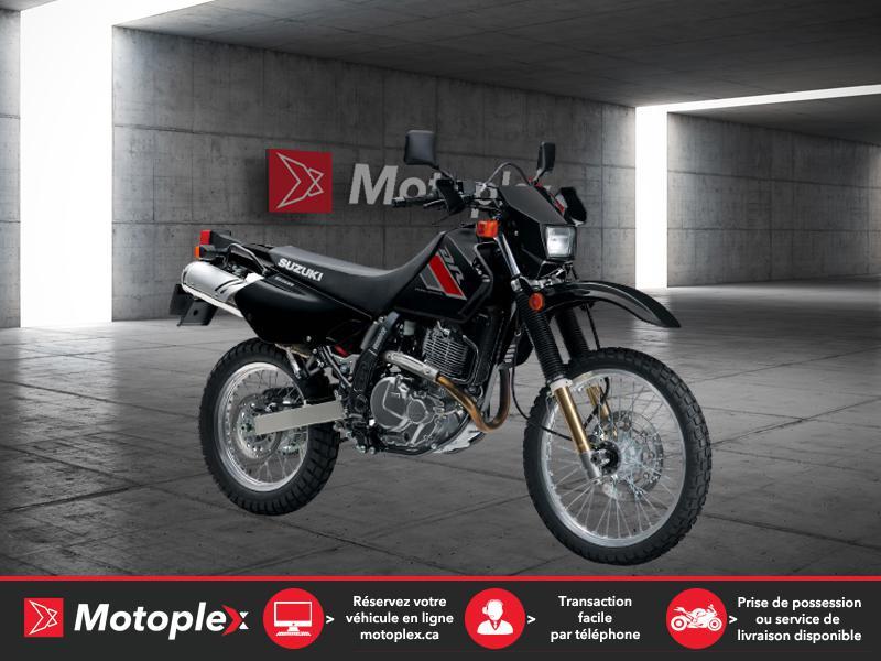 Suzuki DR650SE 2021 2021