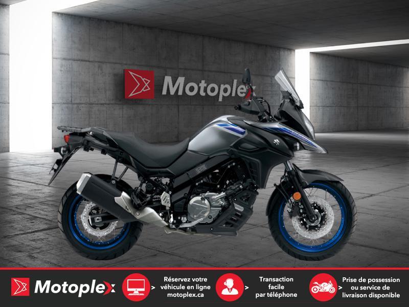 Suzuki V-STROM 650 XA 2021 2021