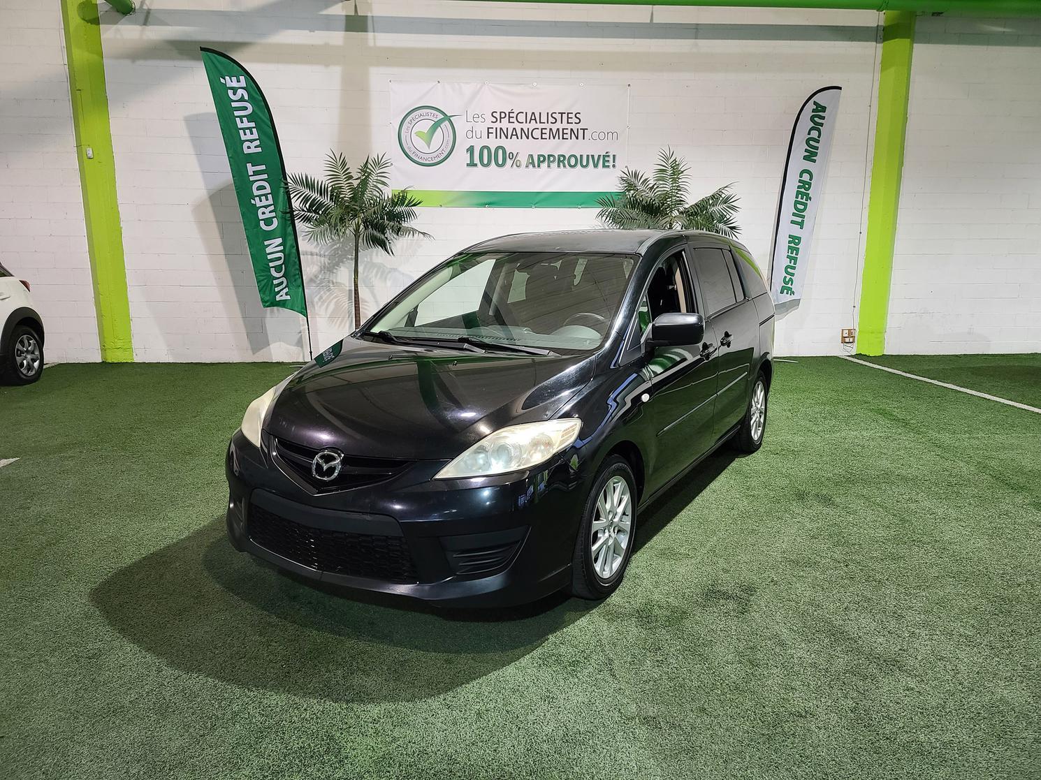 Mazda Mazda5 GS 2008 #3490-11