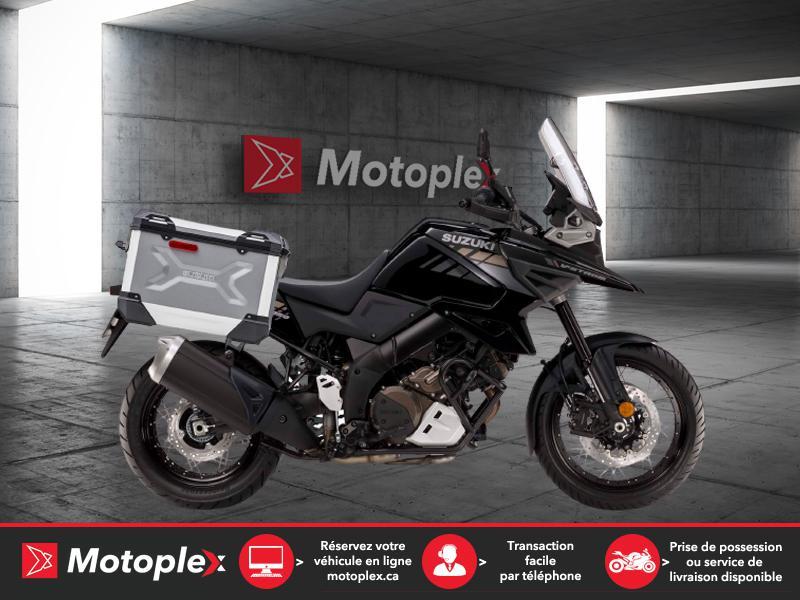 Suzuki V-STROM 1050 XA Aventure 2021 2021