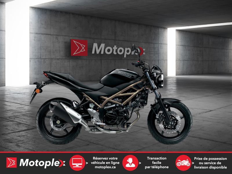 Suzuki SV650 2021 2021