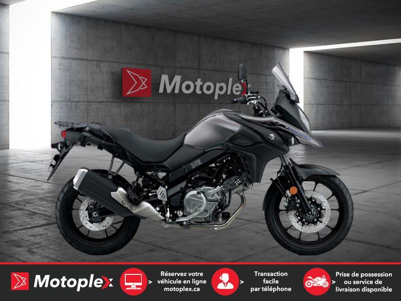 Suzuki V-STROM 650 A 2021 2021