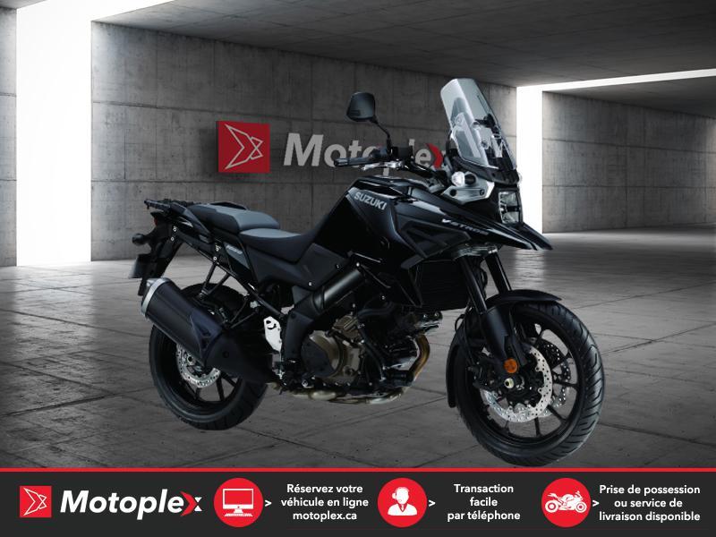 Suzuki V-STROM 1050 A 2021 2021