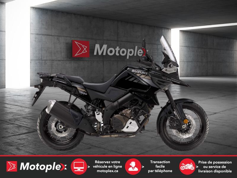 Suzuki V-STROM 1050XA 2021 2021
