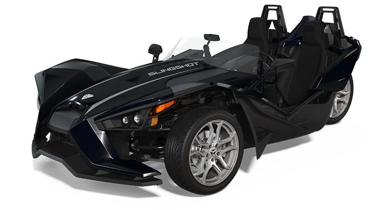 2021 Polaris Slingshot SL AutoDrive