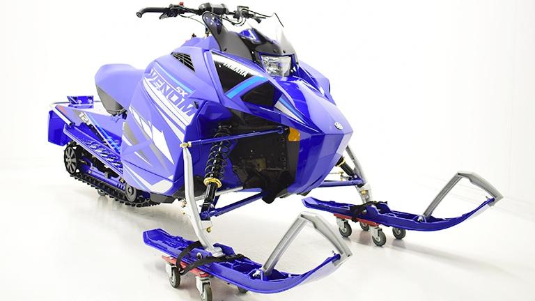 2021 Yamaha SXVenom 121 X 1 Frais inclus+Taxes
