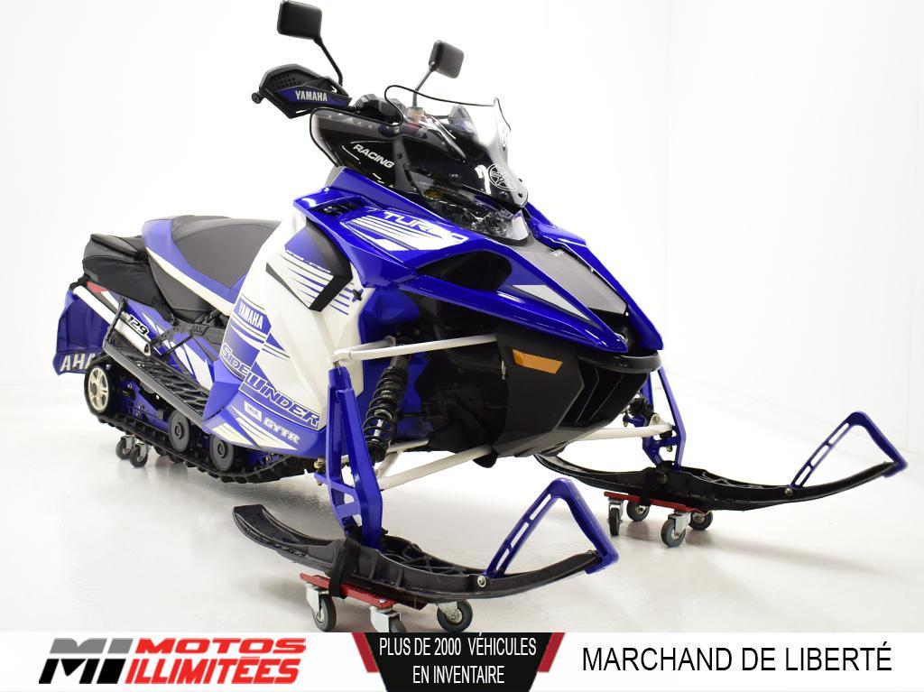 2017 Yamaha SIDEWINDER R-TX SE Turbo - Frais inclus+Taxes