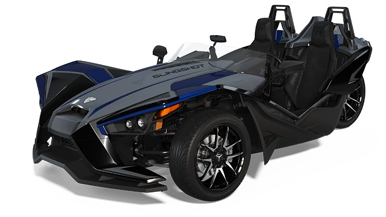2021 Polaris Slingshot R Frais inclus+Taxes