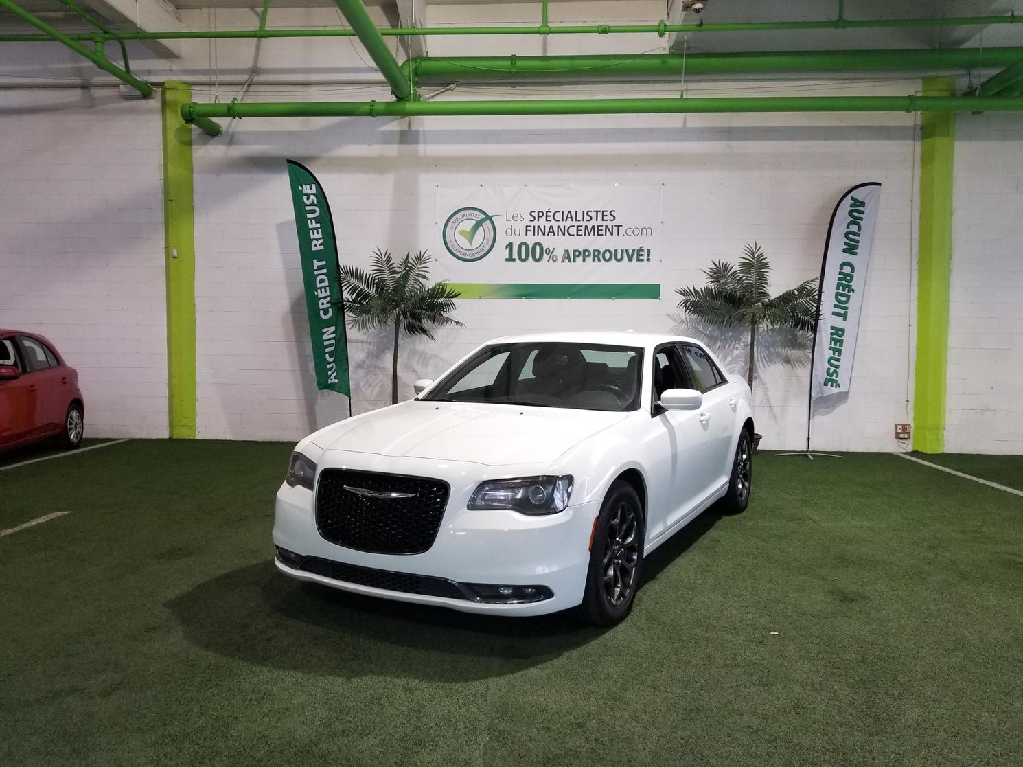 Chrysler 300 S 2018 #3500-12