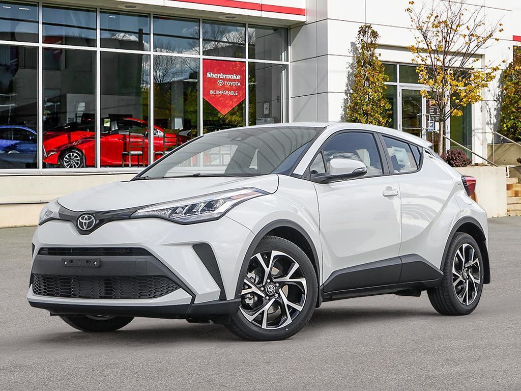 Toyota C-HR XLE Premium FWD 2021 #N2186