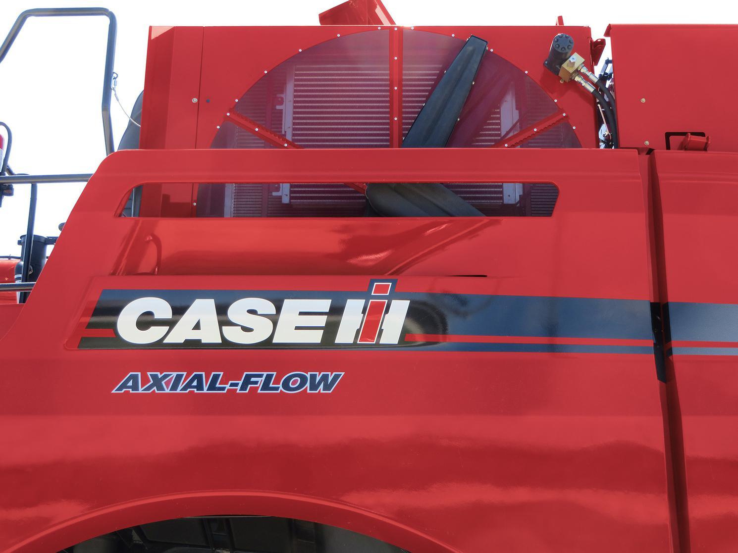 Case IH  Axial-Flow 7250