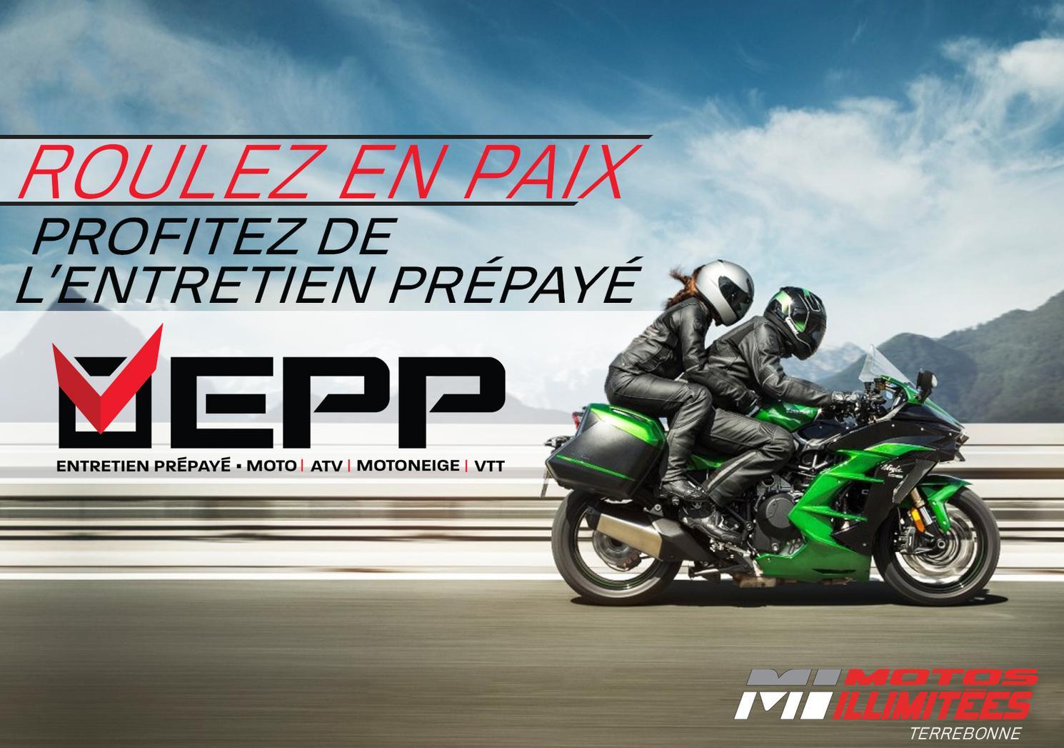 2018 KTM 1290 Super Adventure S - Frais inclus+Taxes